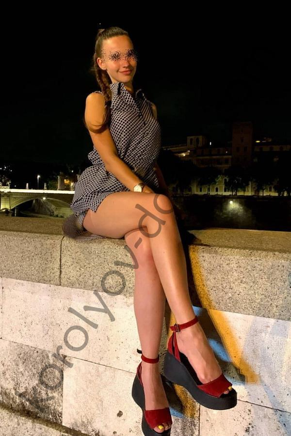 Проститутка Диана - Королёв