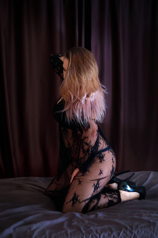 Проститутка Настя - Королёв