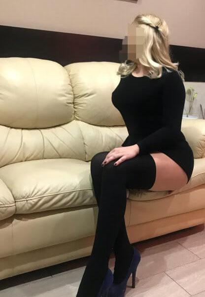 Проститутка Марго - Королёв