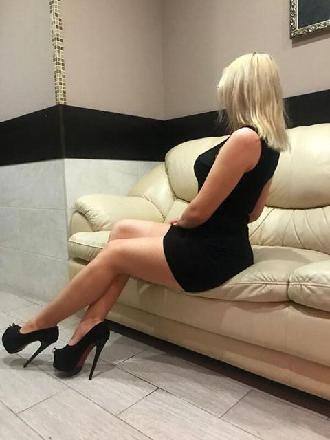 Проститутка Лиза - Королёв