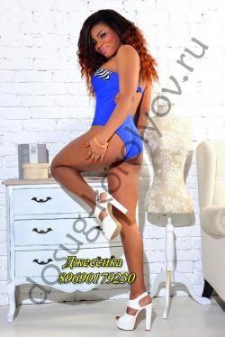 Проститутка jessica - Королёв